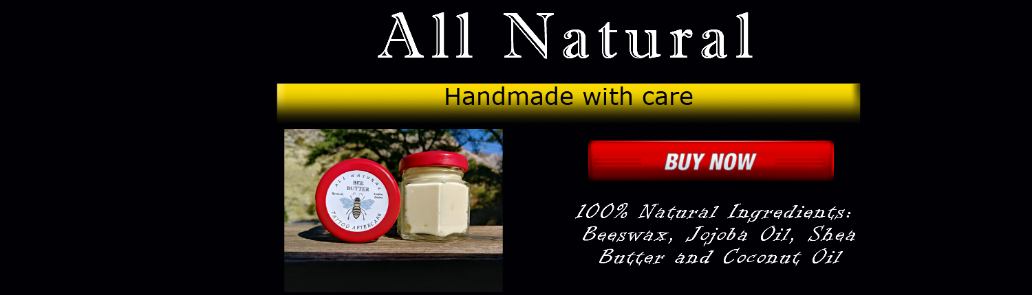 Beebutter skin moisturizer all Natural Buy now